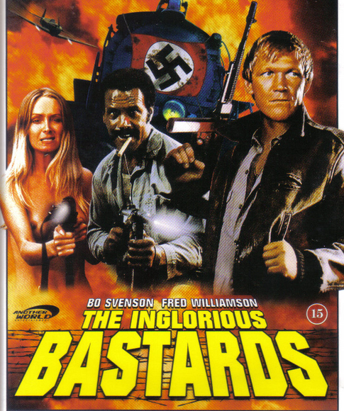 The Inglorious Bastards 1978 BRRip H264 Wrath