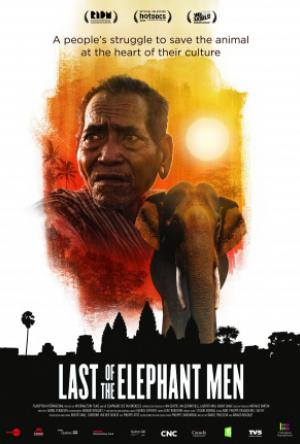 The Last of the Elephant Men