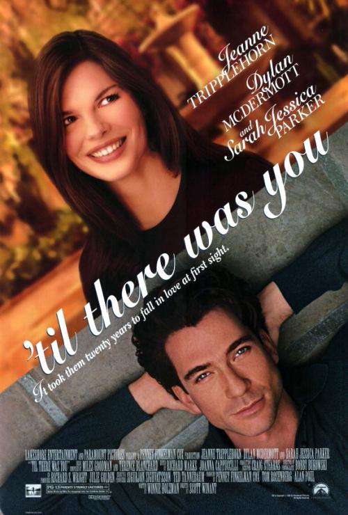 'Til There Was You