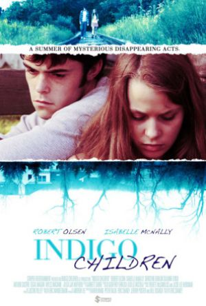 Indigo Children