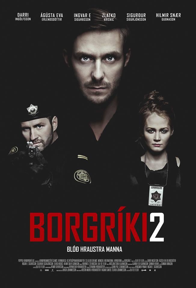 Borgríki II - Blóð hraustra manna