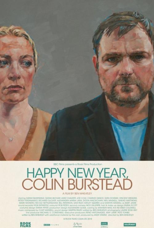 Happy New Year, Colin Burstead