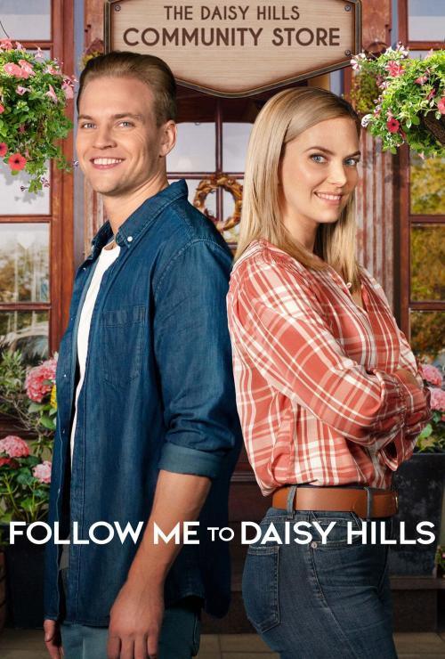 Love at Daisy Hills