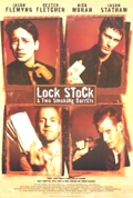 Lock Stock and Two Smoking Barrels