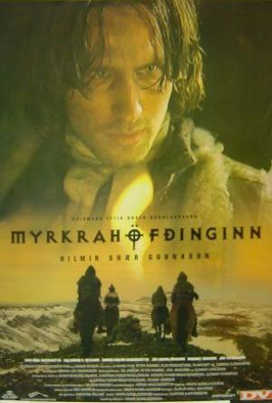 Myrkrahöfðinginn