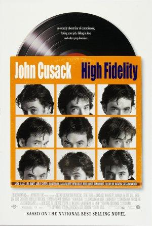 High Fidelity