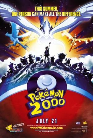 Pokémon 2000