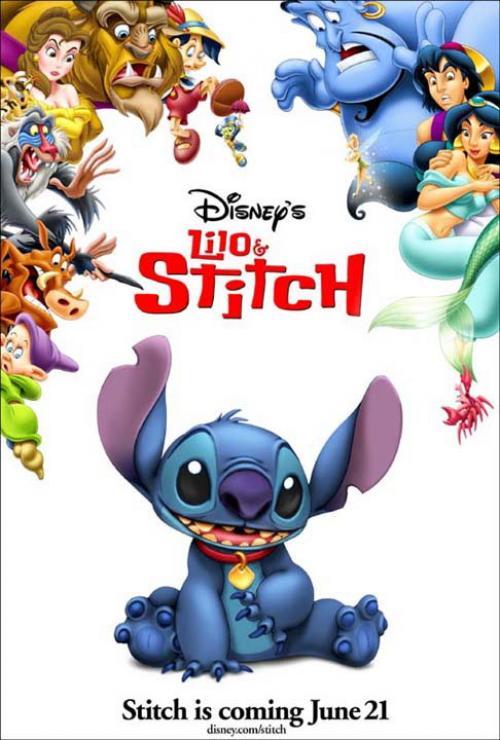 Lilo og Stitch