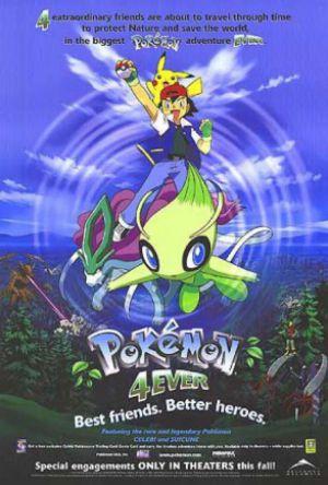 Pokémon 4Ever