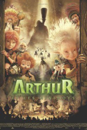 Arthur og Mínimóarnir