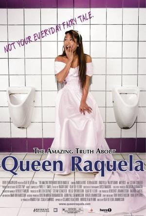 Queen Raquela