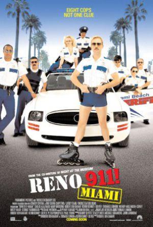 Reno 911! Miami