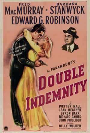 Double Indemnity