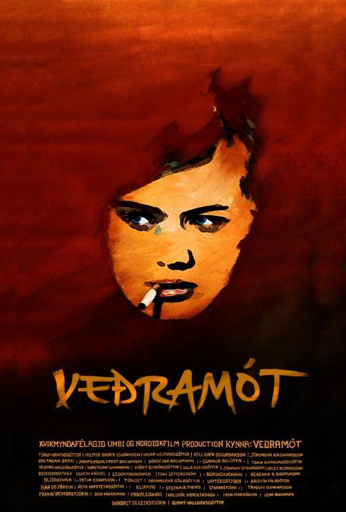 Veðramót