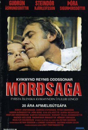 Morðsaga