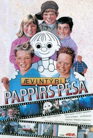 Ævintýri Pappírs Pésa