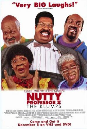 The Nutty Professor 2