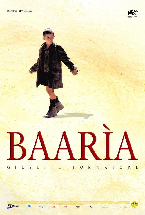 Baaría