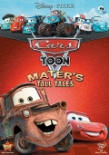 Cars Toons Collection: Mater's Tall Tales