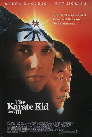 Karate Kid, Part III