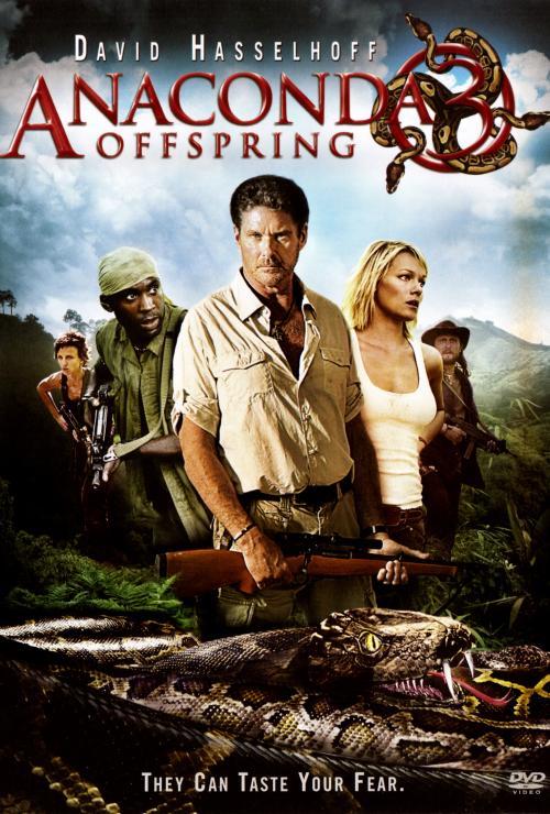 Anaconda III: Offspring