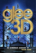 Glee: The 3D Concert Movie Experience