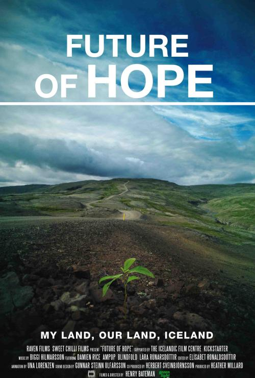 Future of Hope