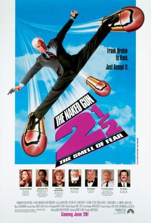 The Naked Gun 2 ½: The Smell of Fear