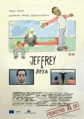 Jeffrey og Beta