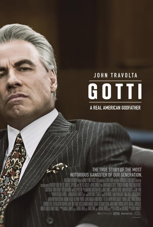 Gotti: Three Generations