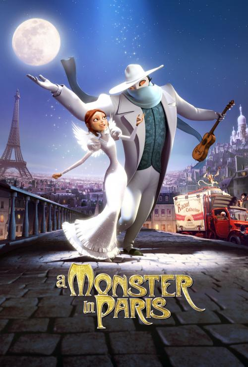 Monster in Paris