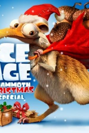 Ice Age Christmass