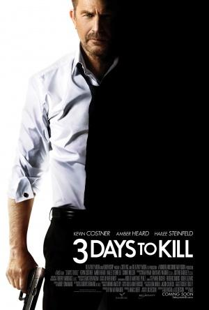 Three Days to Kill