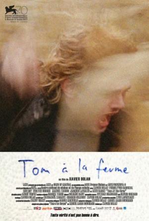 Tommi á býlinu