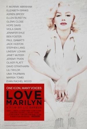 Ást, Marilyn