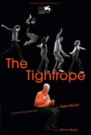 Peter Brook - Línudans