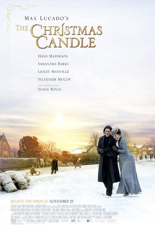 The Christmas Candle