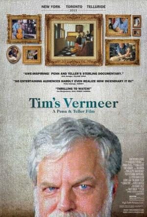 Tims´s Vermeer