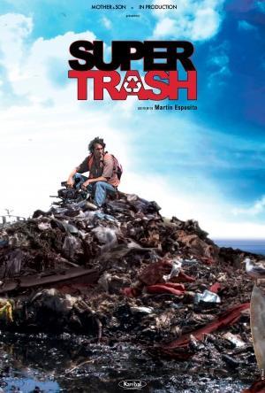 Man Vs. Trash