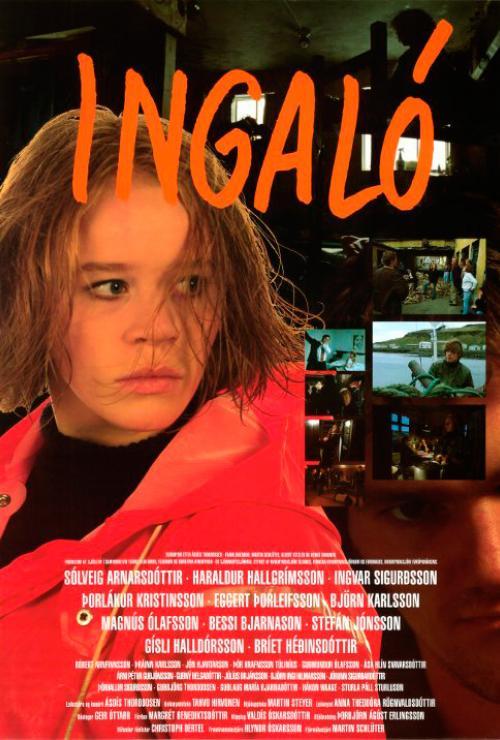 Ingaló