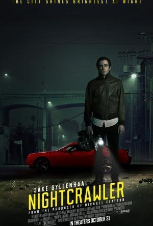 Plakat fyrir Nightcrawler (2)
