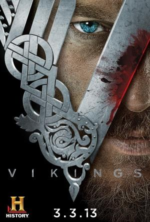 Vikings - 2. þáttaröð