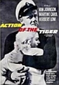 Action of the Tiger
