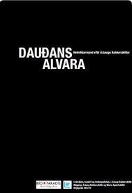 Dauðans alvara