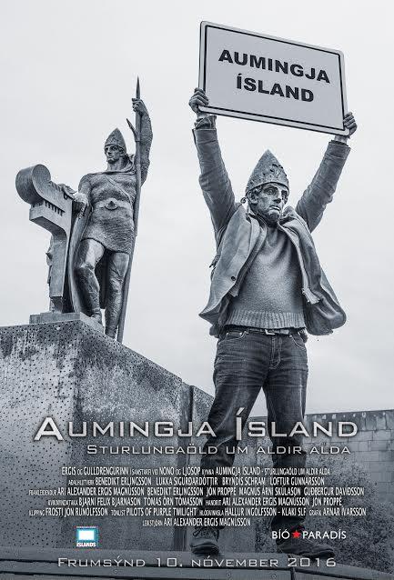 Aumingja Ísland, Sturlungaöld um aldir alda