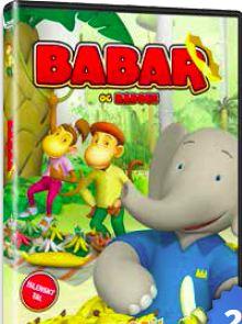 Babar og Badous - Apaspil