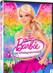 Barbie og álfaleyndarmálið