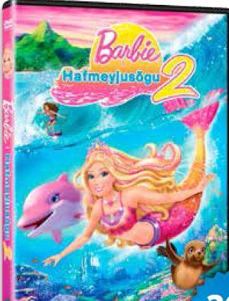 Barbie - Hafmeyjusaga 2