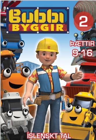 Bubbi byggir  - 2
