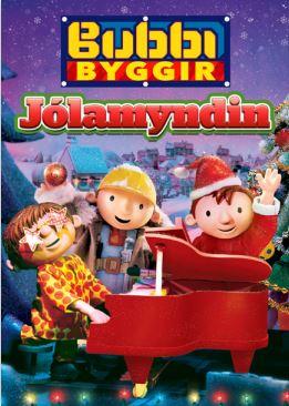 Bubbi byggir - Jólamyndin